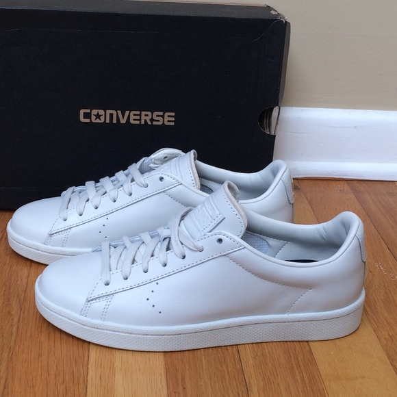 17d8b813ee7e CONVERSE Chuck Taylor PL 76 OX Leather Sneaker